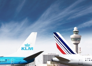 "Weekendowa promocja w Air France KLM. Nowa taryfa ""Light""."