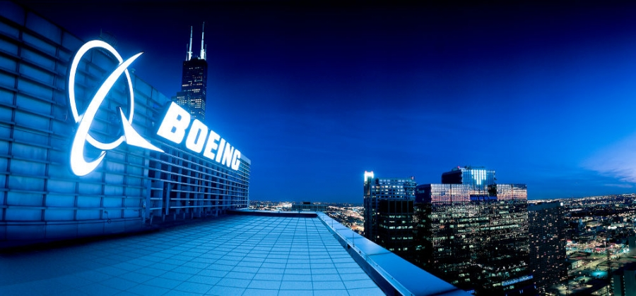 Foto: Boeing Press Kit