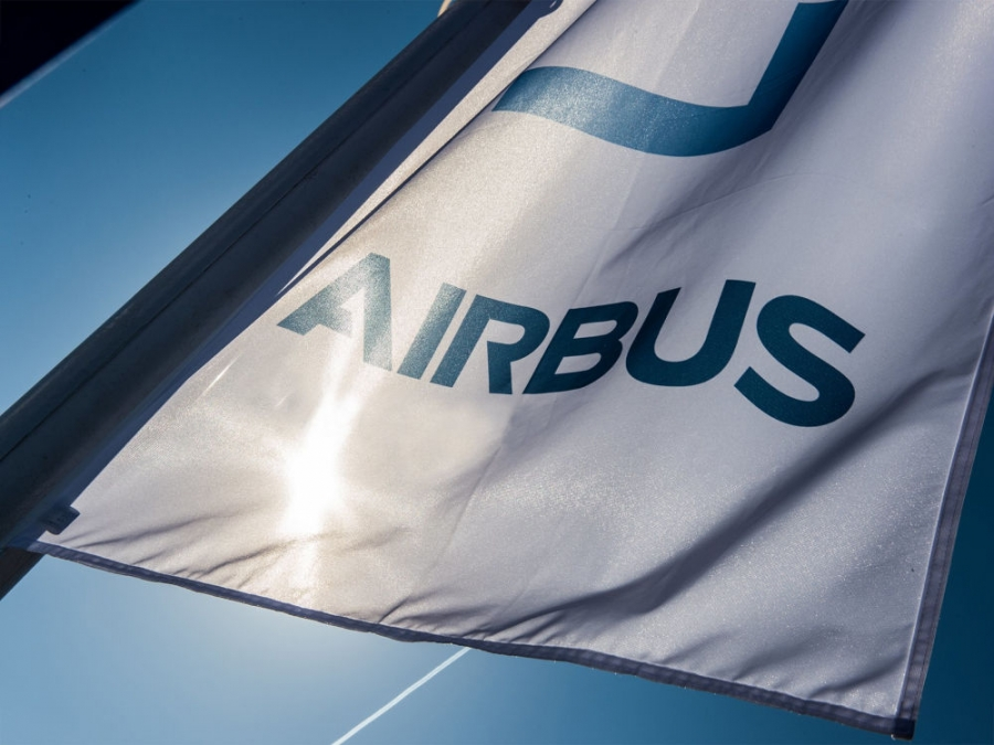 "C Series Aircraft Limited Partnership (""CSALP"") staje się Airbus Canada Limited Partnership."