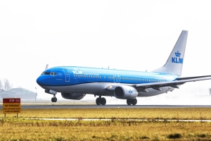 Foto: B737-800 / Źródło: KLM Press Room