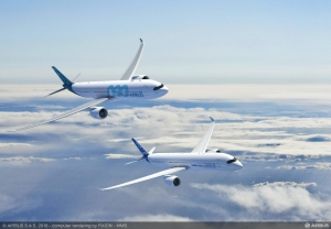 Foto: Airbus Press Kit