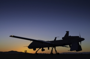 Foto: Photo: Business Wire /  General Atomics Aeronautical Systems, Inc.