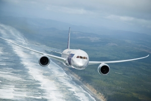 B787 Dreamliner LOT-u.
